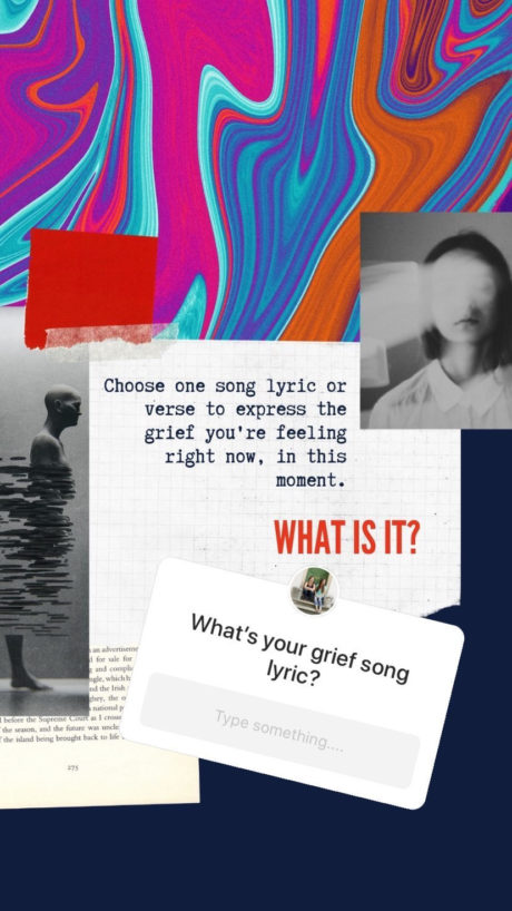 What S Your Grief Lyric A Collection Of Lyrics About Grief Find your perfect arrangement and access a variety of transpositions so you can print and play instantly, anywhere. what s your grief lyric a collection