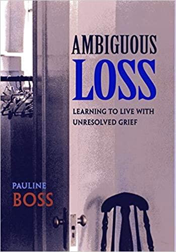 ambiguous loss by pauline boss