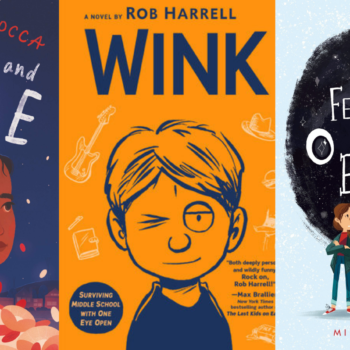 Three Books to Bring Conversations about Death, Grief, & Loss into the Classroom